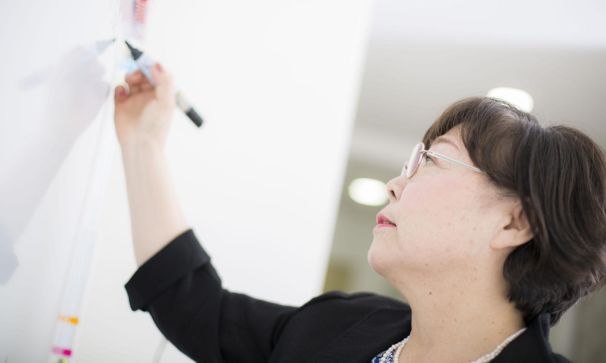 福岡市中央区|少人数制の英検対策・英語教室 English Plus